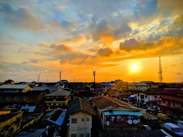 Urbanisation and development