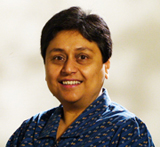 Photo of Nandini Gooptu ODID, University of Oxford