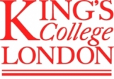 DID, King's College London News & Events – March