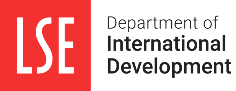 New Head of Department for International Development at LSE