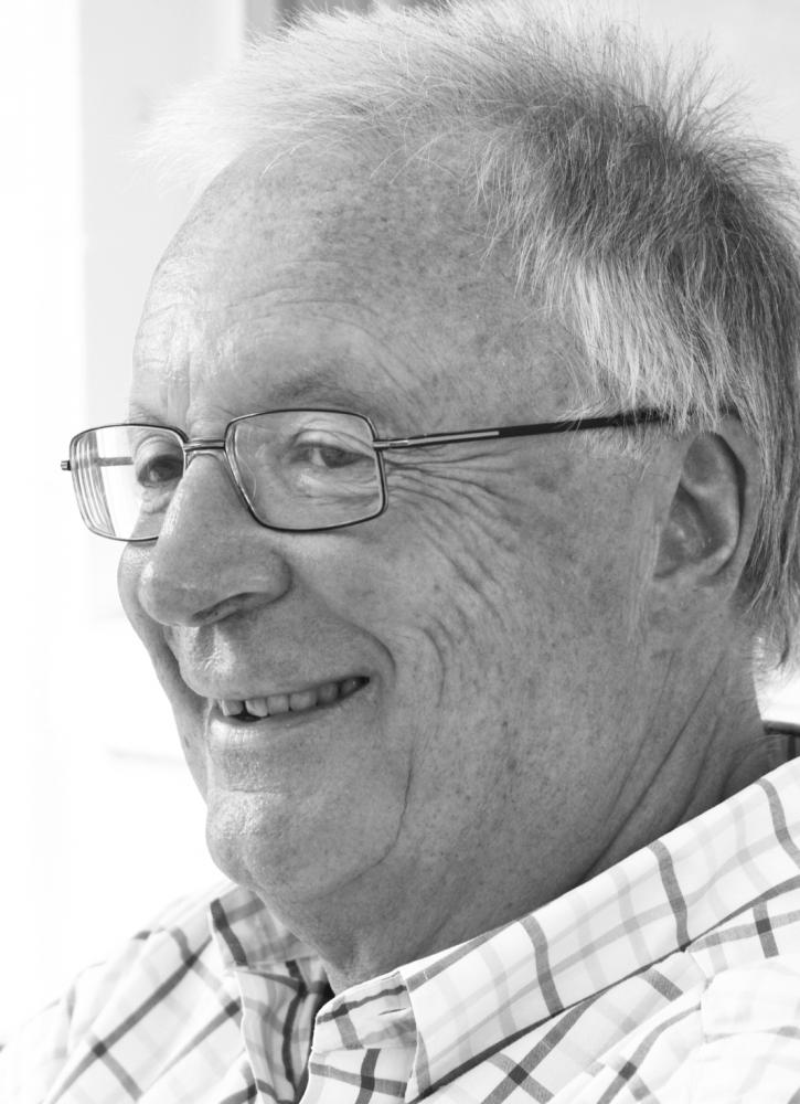 Frederick Ian Nixson – 1943 to 2020