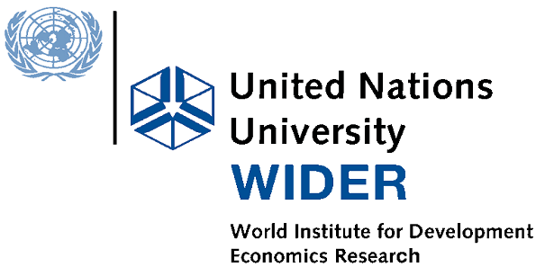 Latest updates from UNU-WIDER