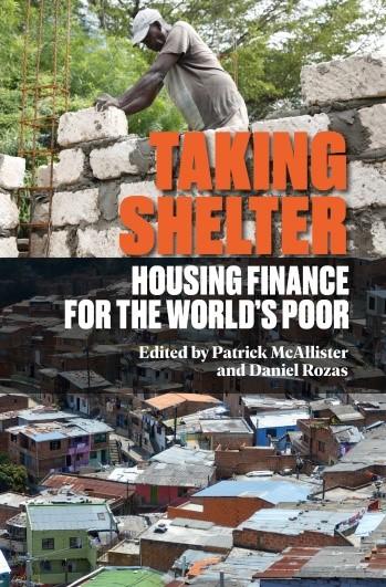 Taking Shelter: Housing finance for the world's poor