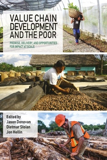 Value Chain Development and the Poor: Promise, delivery and opportunities for impact at scale