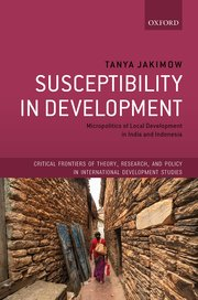 Susceptibility in Development
